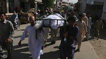 'इस्लाम की तौहीन के झूठे आरोप पर खामोशी क्यों'