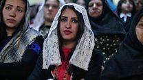 احتفالات عيد الفصح حول العالم