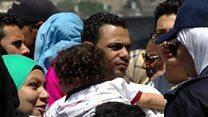 مصر تحتفل بـ شم النسيم وسط إجراءات أمنية مشددة