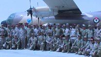 لماذا تقوم السعودية والأردن بتدريبات عسكرية مشتركة؟