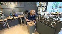 Jeweller to make Iron Age replicas