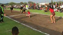 لیگ قهرمانی یک فوتبال متفاوت در آمریکای مرکزی