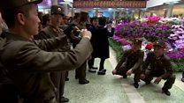 တောင်ကိုရီးယားမှာ ဒုံးခွင်းဒုံး စနစ် အမြန်တပ်မယ်