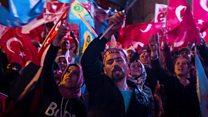 Эрдогандын жеңиши