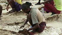 Éthiopie : les défis des mineurs de sel