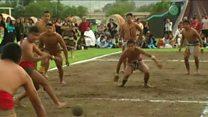 L'Ulama, l'ancêtre du football
