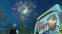 ТВ-новости: разделенная Турция