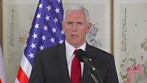 پایان صبر استراتژیک آمریکا و آزمایشهای موشکی بیشتر کره شمالی