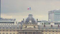 وعده های امنیتی نامزدهای ریاست جمهوری فرانسه چقدر عملی است؟