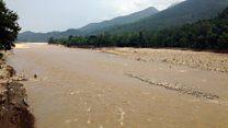 नेपालका नदीमा जोखिमपूर्ण धातु