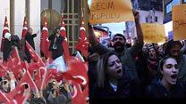 Референдум у Туреччині: різні настрої і реакція