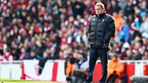 Redknapp - 'no magic wand' for new club