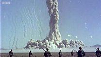 США раскрыли ядерные секреты