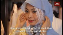 Rahmah: 'Saya perempuan Cina berjilbab'