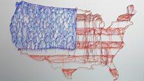 ما معنى عبارة American Art ؟