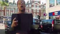 Jeremy Vine road rage driver jailed