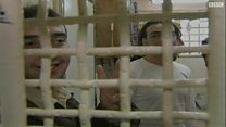 السجناء الفلسطينيون يواصلون إضرابهم لليوم الثاني