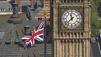 Досрочные выборы в Британии: главные заявления дня