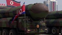 Дипломат КНДР: мы готовы ответить США ядерным ударом