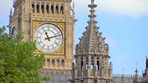 ТВ-новости: к чему приведут внеочередные выборы в Британии?