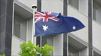 استرالیا در قوانین ویزای کار وقت تجدیدنظر کرد