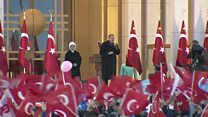 واکنشها به همه پرسی قانون اساسی ترکیه