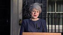 حديث الساعة: انتخابات مبكرة في المملكة المتحدة