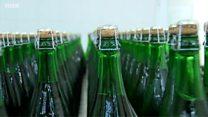 Игристое вино рядом с войной: как живут виноделы Донбасса?