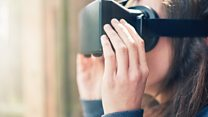 ما معنى عبارة Virtual Reality؟