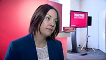 Labour 'will work to win' council elctions