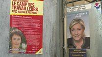 برنامه های دو کاندیدای زن در انتخابات ریاست جمهوری فرانسه
