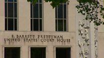 شهادت ایرانی ها در دادگاه آمریکایی علیه دستور مهاجرتی ترامپ