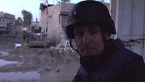 Битва за Мосул: бои за каждую улицу