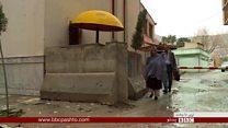 کابل: دولتي کارکونکي بې ټرانسپورټه دي