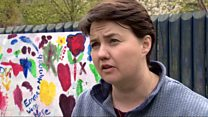 Davidson: 'Give back power to the people'