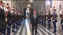 ပြင်သစ်ရွေးကောက်ပွဲ ဘယ်သူတွေ ရေပန်းစားသလဲ