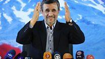 رد صلاحیت احمدینژاد، انتخابات را به کدام سمت میبرد؟
