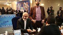 مهدی خزعلی از رد صلاحیت شدگان: نبودن احمدینژاد را به فال نیک میگیرم