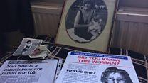 Swindon woman keen to meet her mother's killers