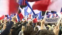 Fransa Pazar günü sandığa gidiyor