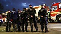 Perancis perketat penjagaan menjelang pemilihan presiden