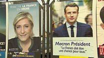 ใครเป็นใครในศึกเลือกตั้ง ปธน.ฝรั่งเศส