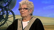 Baroness Prosser: Unite actions are 'shocking'