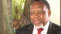 Motlanthe 'uncertain' over ANC support