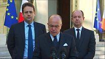 السلطات الفرنسية تكشف عن اسم منفذ هجوم الشانزيليزيه