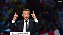 من هو إيمانويل ماكرون، أصغر المرشحين سنا للانتخابات الفرنسية؟