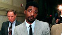 'My life on death row is like twilight zone'
