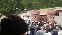 چترال میں توہینِ مذہب کے الزام کے بعد کشیدگی