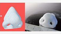 4 تك: أعضاء بشرية تطبع عبر طابعات ثلاثية الأبعاد