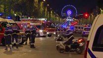 Париж после теракта: жизнь продолжается, но с оглядкой